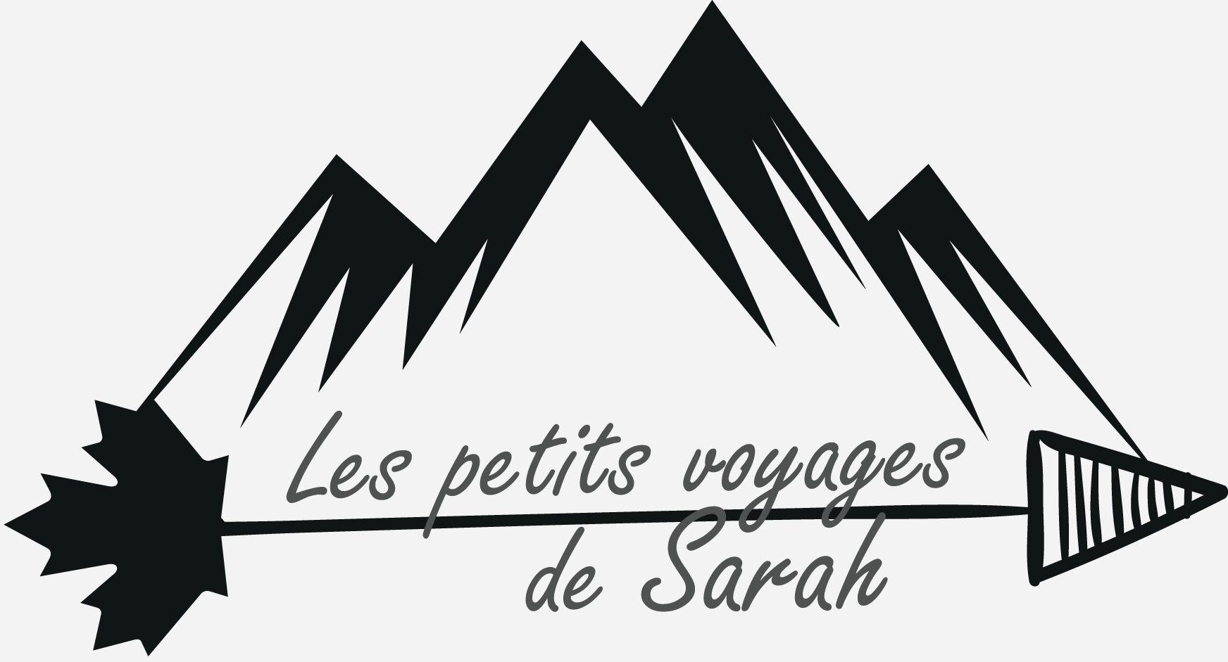 Les petits voyages de Sarah